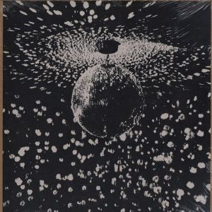 Neil Young and Pearl Jam Mirrorball album cover art