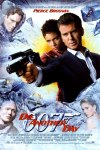 James Bond 007, Die Another Day, movie poster