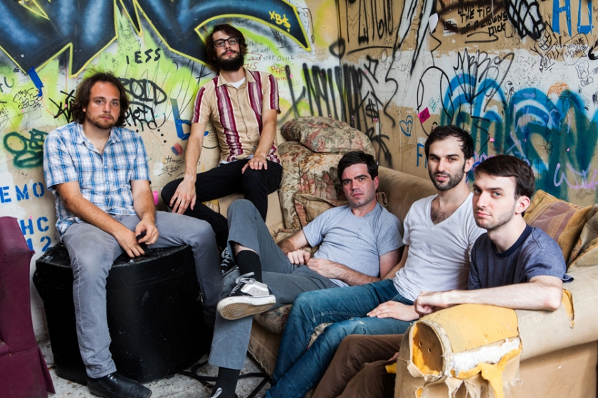 Titus Andronicus, the band