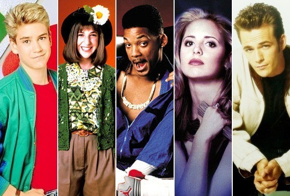 the 90's. will smith, fresh prince, sarah michelle teller, blossom