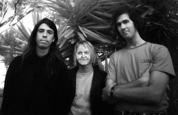 McVana, Paul McCartney, Nirvana, NiCartney