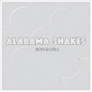 alabama shakes, boys & girls, album, cover, art