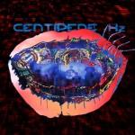 Animal Collective. Centipede Hz, Album Cover art