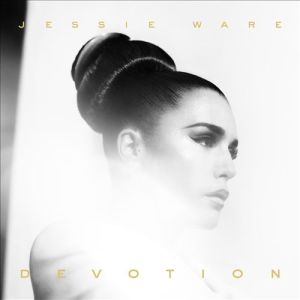 jessie ware, devotion, album, cover, art