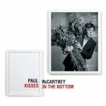 Paul McCartney, Kisses On the Bottom, Album Cover Art