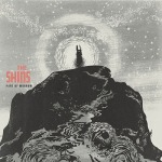 The Shins, Port of Morrow, Album Cover art