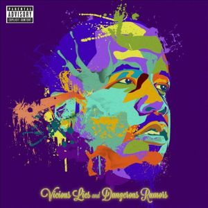 big boi, vicious lies, dangerous rumors, album, cover, art