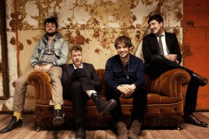 Mumford and Sons, new