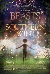 Beasts of Southern Wild Movie Poster