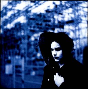 jack white, blunderbuss, album, cover, art
