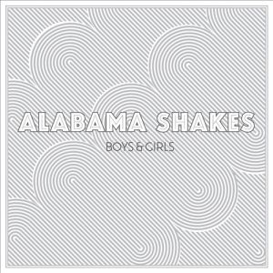 alabama shakes, boys and girls, album, cover, art