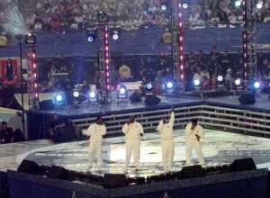 boyz II men super bowl