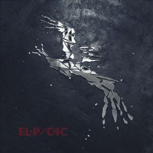el-p, cancer 4 cure, album, cover, art
