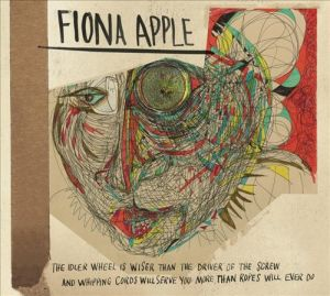 fiona apple, idler wheel, album, cover, art