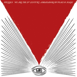 Foxygen, We Are the 21st Century Ambassadors of Peace & Magic, album cover art
