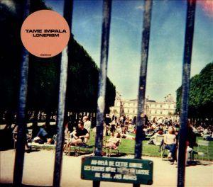 tame impala, lonerism, album, cover, art