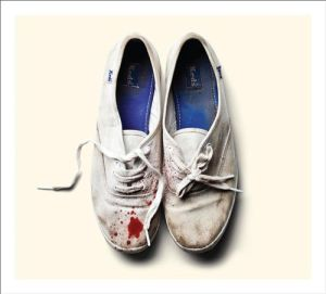 sleigh bells, reign of terror, album, cover, art