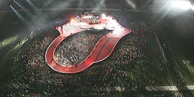 Rolling Stones Super Bowl