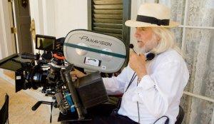 Django, oscars, Cinematographer, Robert Richardson