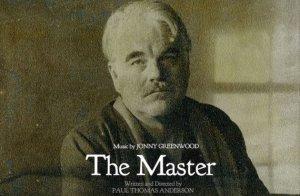 Jonny Greenwood, The Master, soundtrack
