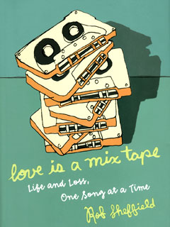Love Is A Mixtape Book Review