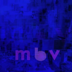 My Bloody Valentine, mbv, m b v, album cover art