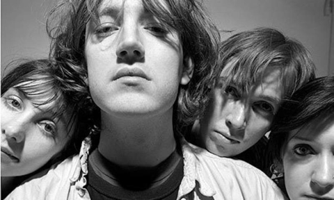 My Bloody Valentine, the band, new album, tour