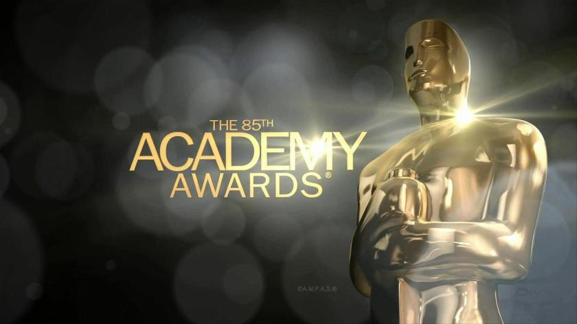 Oscars 2013, awards, 85th