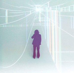 Jim James Regions of Light and Sound of God album cover art