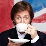 Paul McCartney, tea, bonnaroo, the beatles