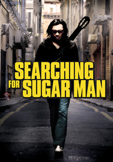 Searching for Sugar Man Poster and Review