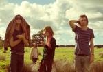 Tame Impala, band, bonnaroo, 2013