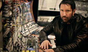Trent Reznor, return, in the studio, reunion