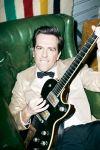 Ed Helms, guitar, bonnaroo, music, 2013