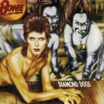 diamond dogs album cover art