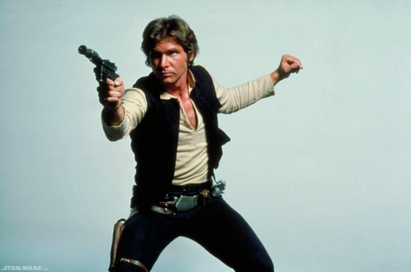 Han Solo, solo career