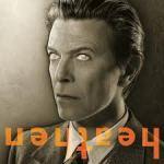 heathen album cover art