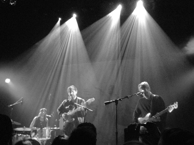 Unknown Mortal Orchestra, live, 3/7/2012, Lincoln Hall