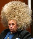 phil spector, hair