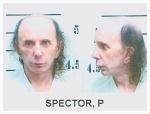 phil spector, jail