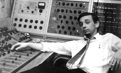 Phil Spector, Producer, genius, studio
