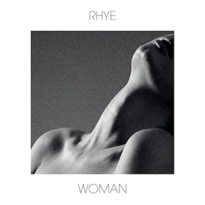 Rhye Woman album cover art