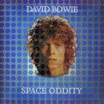 space oddity album cover art