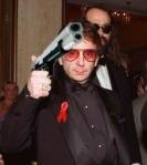 phil spector, gun