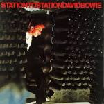 station to station album cover art