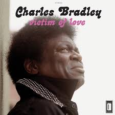 charles bradley victim of love album cover art