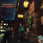 ziggy stardust album cover art