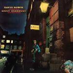 ziggy stardust album cover art