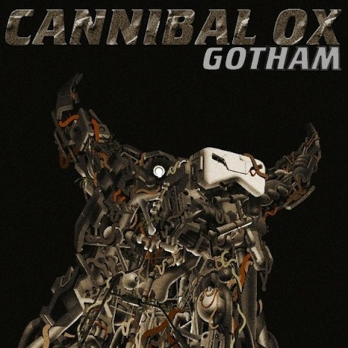 Cannibal Ox