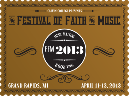 Festival of Faith & Music Review